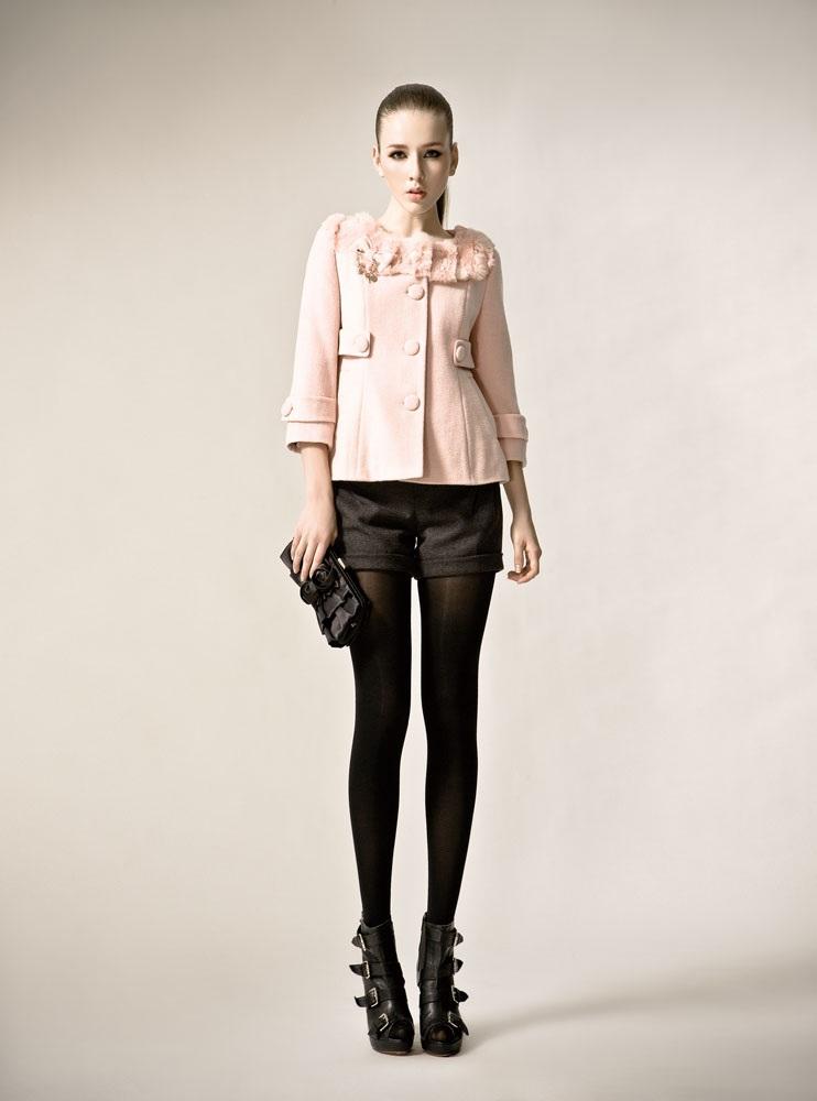 mode chinoise