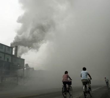 La Chine, une réduction maximale des smogs et de la pollutions des eaux prévue
