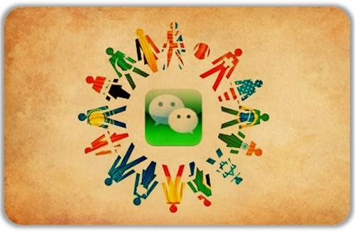 Qu'est-ce qui fait le succès de WeChat ?