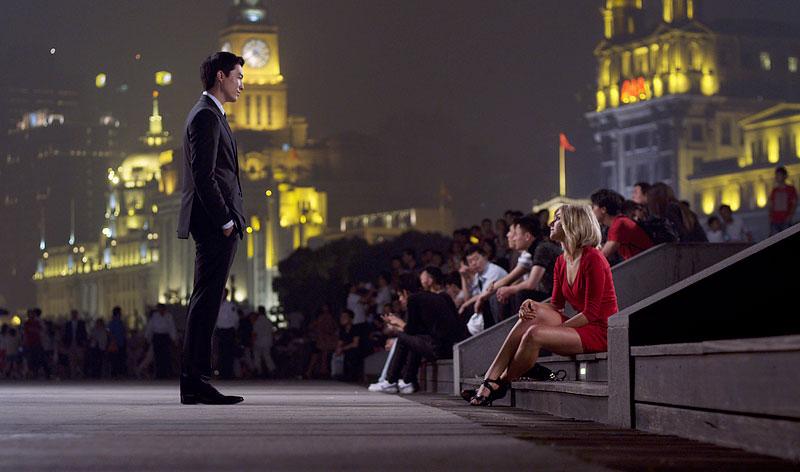 Comment toucher les Expats en Chine