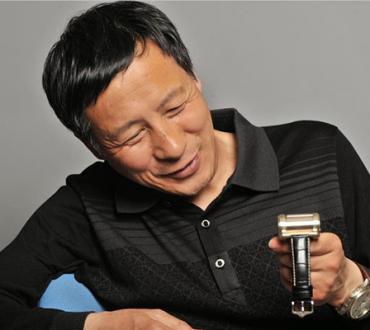 Zoom sur le seul horloger chinois mondialement reconnu