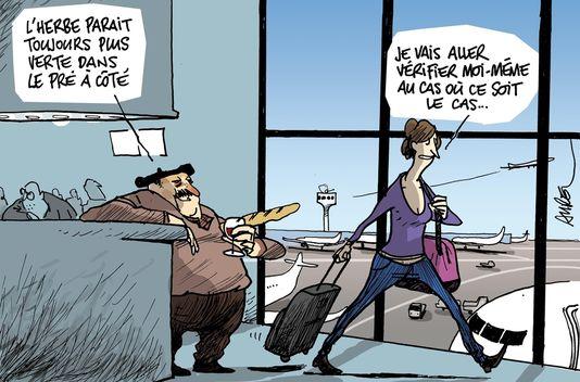 Expatriés : partir à Pékin ou à Shanghai ?