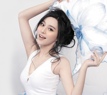 Top 20 des célébrités chinoises en 2014!