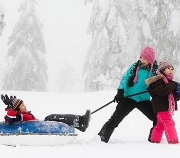 La Suisse est le pays du ski pour les chinois