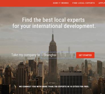 Interview des fondateurs de Mercurr, la plateforme pour se développer à l'International