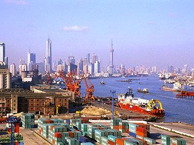 port-shanghai