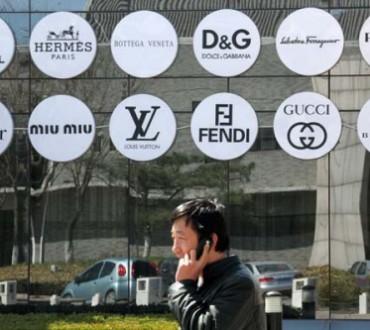 Quand Alibaba donne des conseils aux marques de luxe en Chine