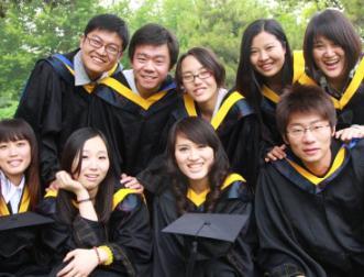 Les étudiants chinois en échange aux États-Unis un bonus pour l'économie du pays