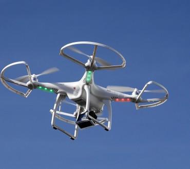 Prochain projet de Xiaomi : viser le marché des drones !