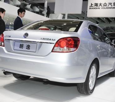 Le marché du véhicule d'occasion en constante hausse en Chine