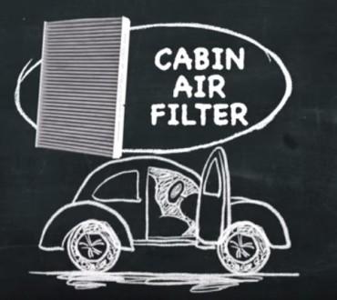 Volkswagen :une campagne sur la purification de l'air en Chine