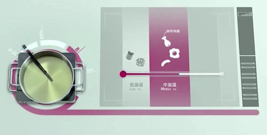 Les baguettes intelligentes de Baidu gagne un prix de l'innovation