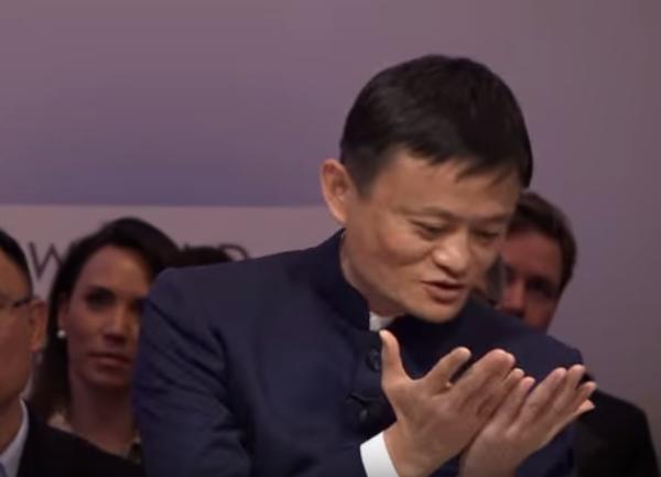 La meilleure Interview de Jack Ma