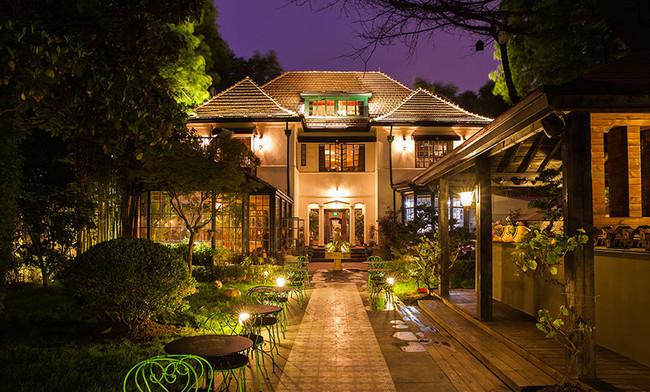 Lebec Concept villa