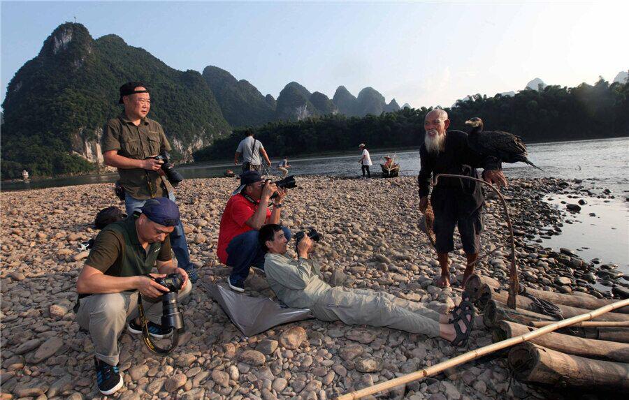 Lijiang peche