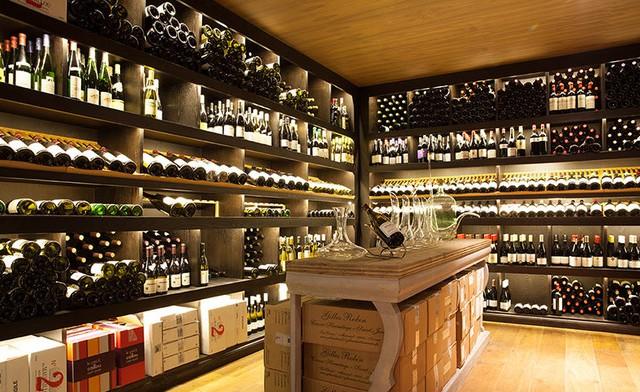 villa lebec vin