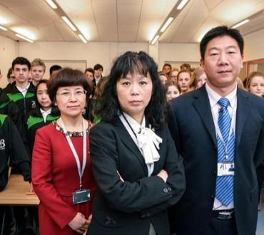 Une émission sur l'éducation chinoise qui fait réagir la toile