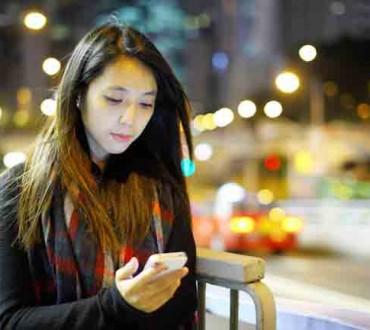 La Chine, le nouveau paradis des réseaux sociaux.