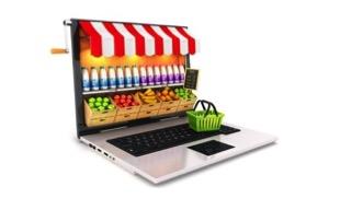 L'épicerie en Chine en plein essor sur le Web