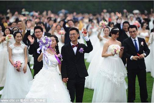 mariage_université_zhejiang
