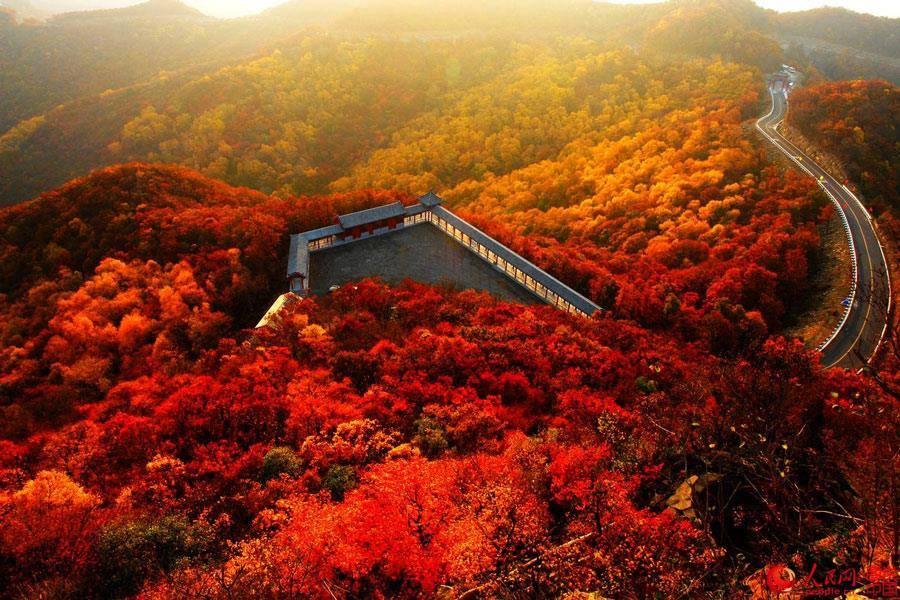 China automne