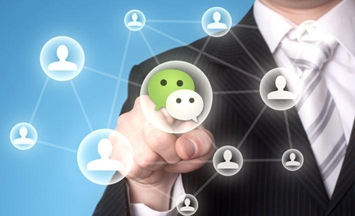 Une stratégie de contenu est essentielle pour promouvoir un compte WeChat