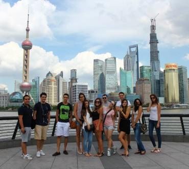 Top 10 des nationalités d'expats en Chine