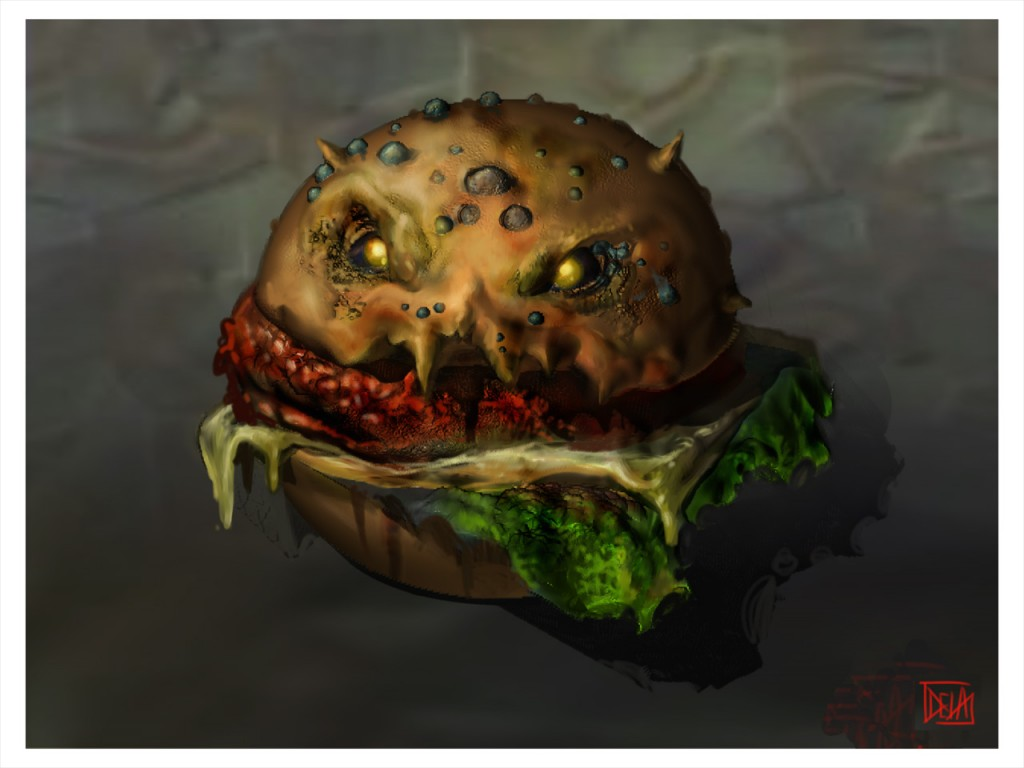 food_monster