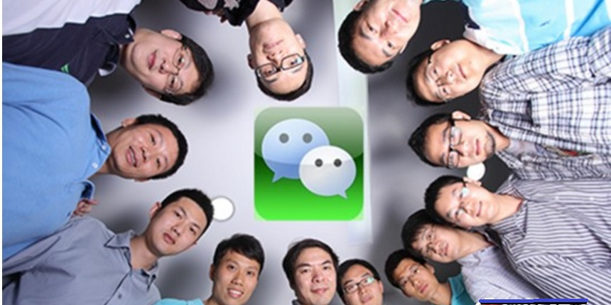 Community management en Chine agence