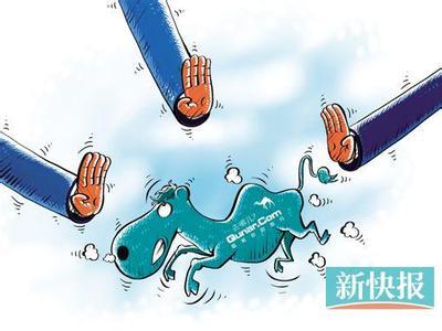 Clash: les plus grosses compagnies aériennes chinoises tournent le dos à Qunar
