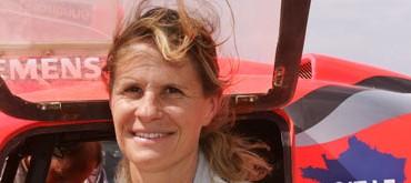 Interview d'Isabelle Patissier
