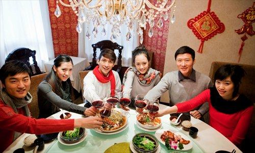10 nouvelles tendances de consommation pour le nouvel an chinois marketing - Nouvel an a la maison ...