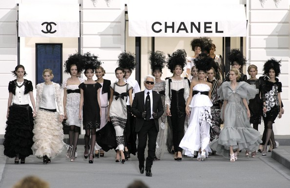 Les Fashion Weeks et les consommateurs chinois