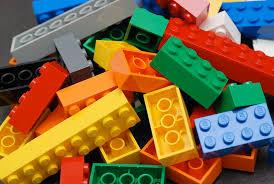 LEGO DONATION