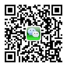 QR code wechat