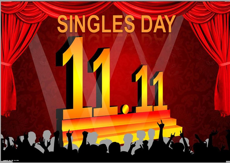 Singles day1