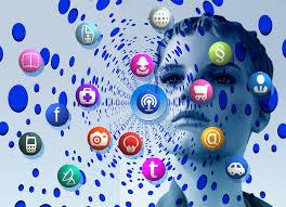 les réseaux sociaux en chine