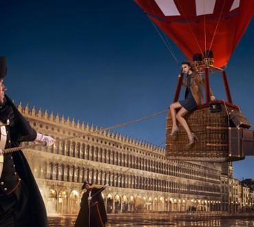 Louis Vuitton se met à l'art documentaire pour booster le marché chinois