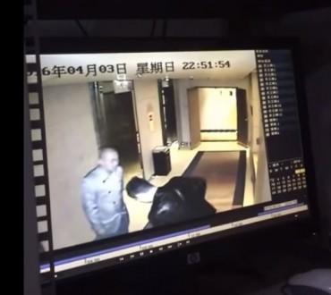 La vidéo choquante qui révolte les réseaux sociaux chinois !