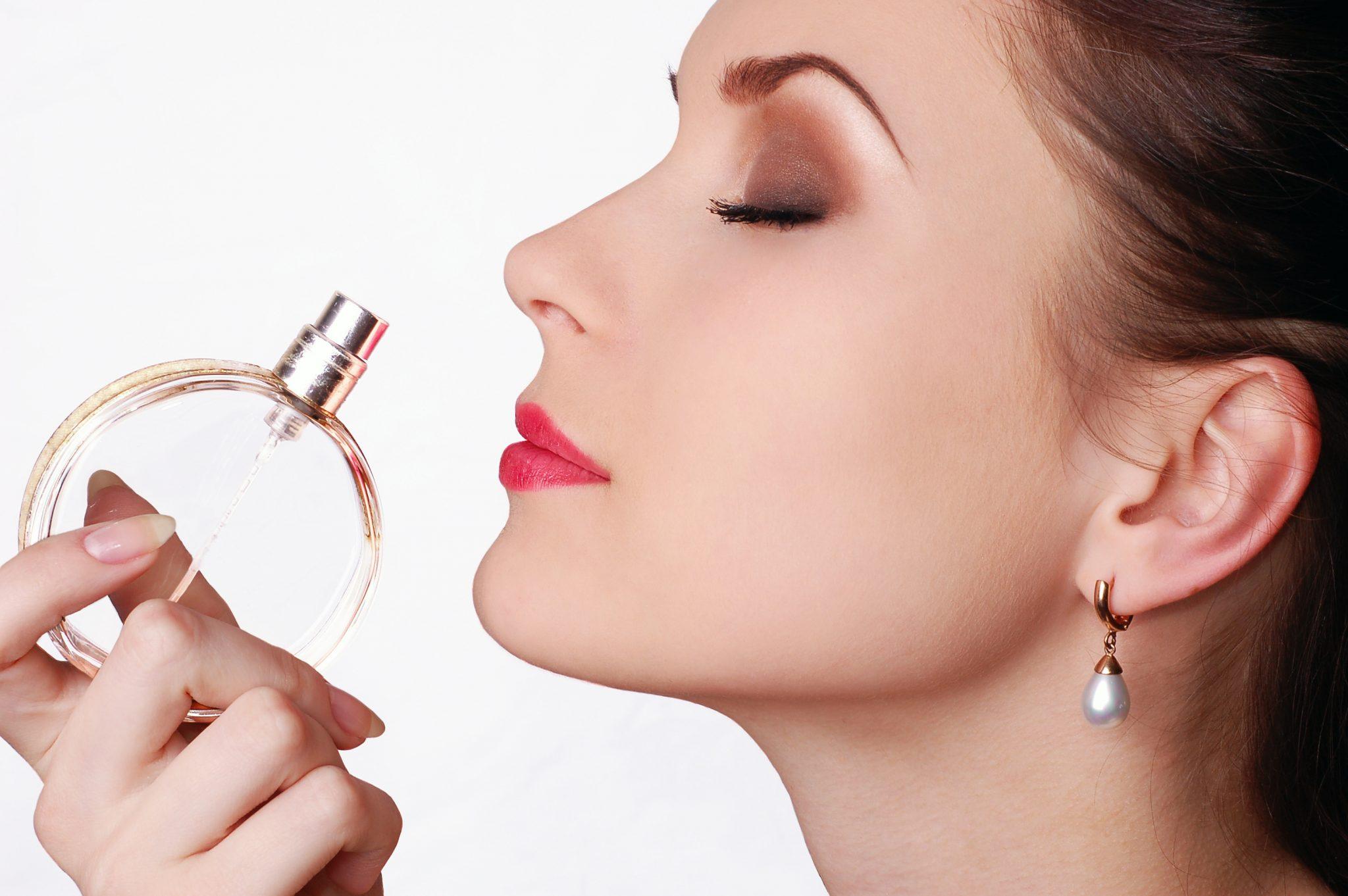 Comment les marques s'insèrent dans le marché de la parfumerie en Chine ?
