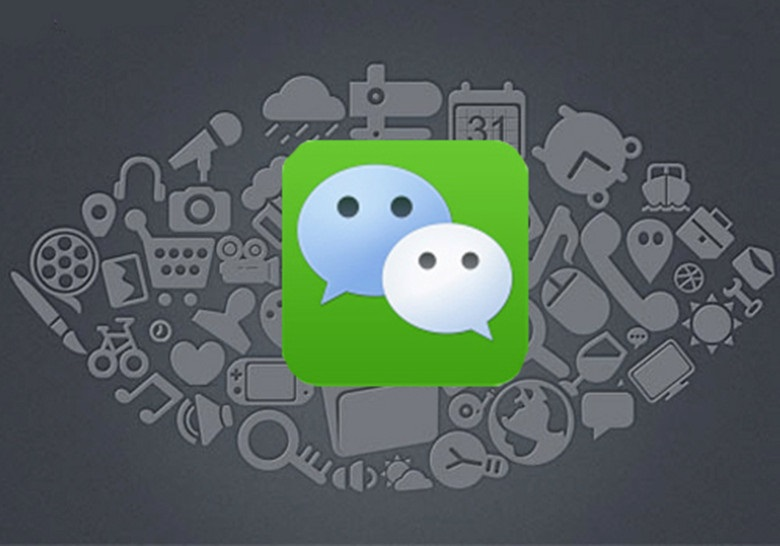 WeChat-features