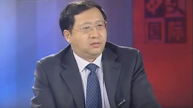 censure fondateur Chine