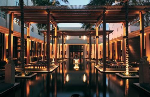 luxury hotel yunnan