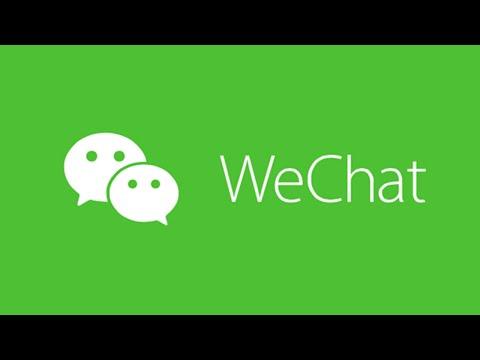 Les Statistiques de WeChat