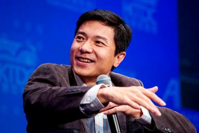 Robin-Li-the-founder-of-Baidu