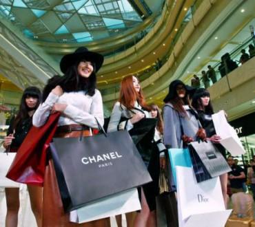 Consommateurs chinois et Logos : un amour éternel?