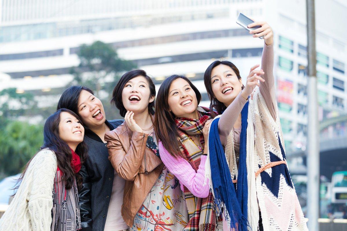 Les Femmes Chinoises, Segment Inexploité de Croissance dans le tourisme
