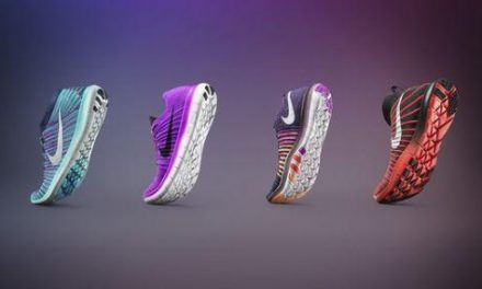 La communication de Nike en Chine