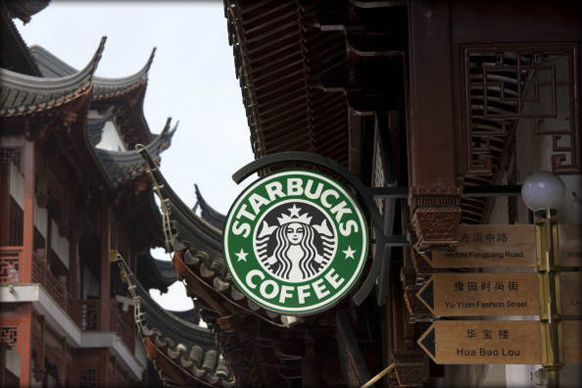 starbucks-china