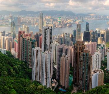 Les tendances du marché immobilier en Chine en 206